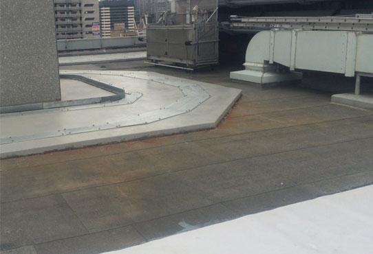 five D - Building Maintenance Unit Track upgrade