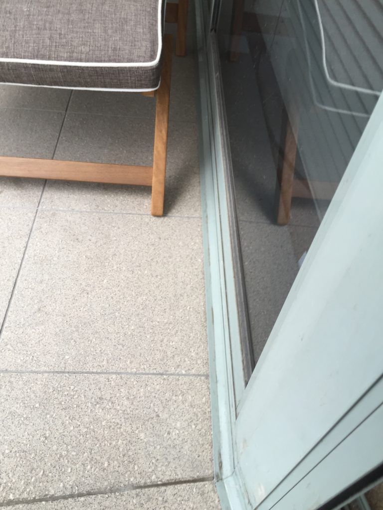 Southbank Towers - Tile Waterpoof upgrade