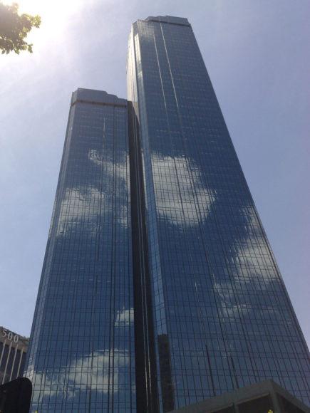 Rialto Towers Mechanical Plant upgrade