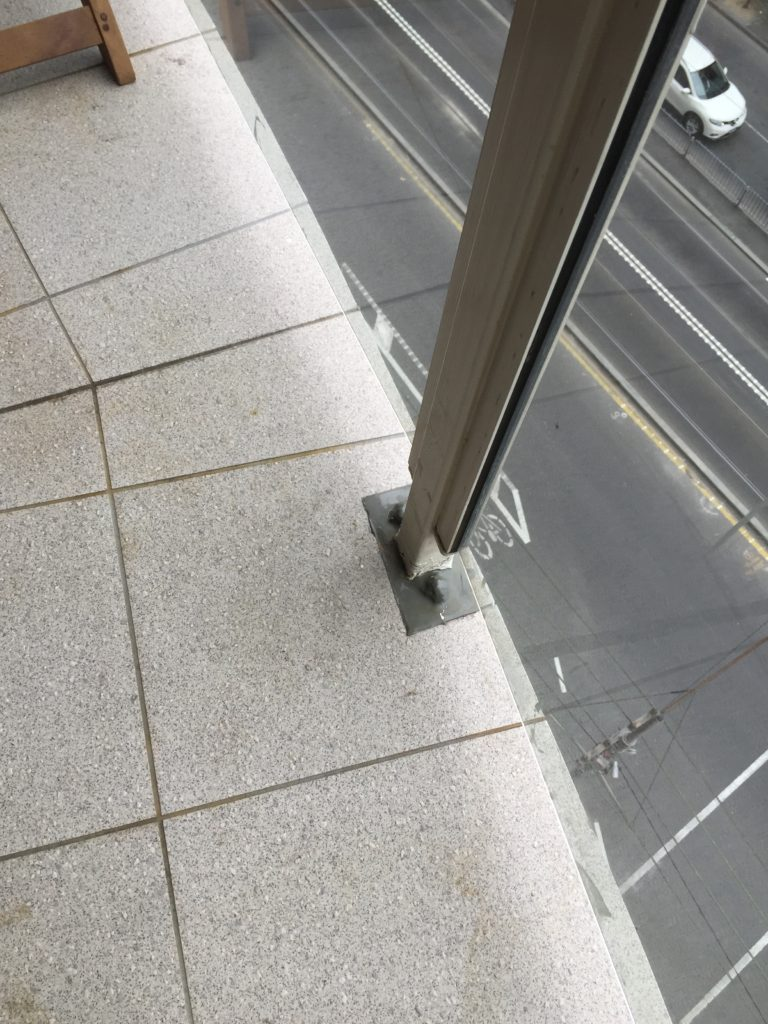 Southbank Towers Balcony Remedial Works